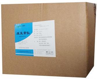 维生素B6(盐酸吡哆醇)